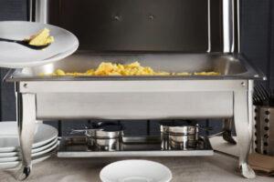 Cen Coast Catering Event Rental Supplies
